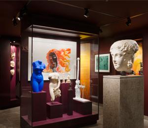 Musées, Monuments & Jardins