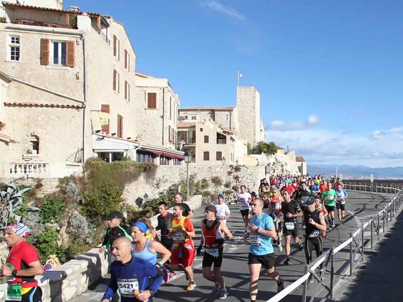Sejour marathon sejour clubs a villeneuve loubet cote d 39 azur sejour marathon sejour - Office du tourisme villeneuve loubet ...